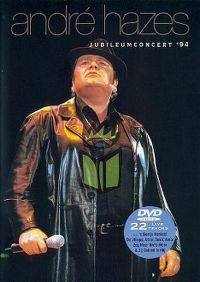 Cover André Hazes - Jubileumconcert '94 [DVD]